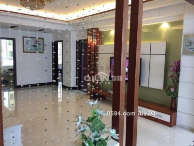 城东万通花园160平精装修,高大上电梯4房,家具家电齐全-莆田租房