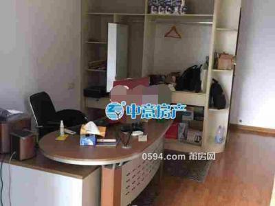出租(信辉上城)162平 4000元/月 部分家电家具,适合办公-莆田租房