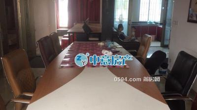 出租 城厢区 荔园路一中对面凤达滨河豪园 5室2厅 家电齐全 -莆田租房