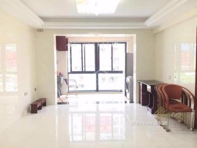 附属医院旁《中海国际》精装两房91平客厅宽敞可商 住两用-莆田租房