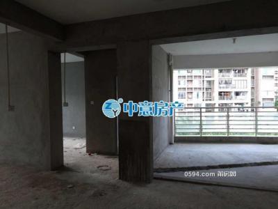 万辉国际城 5房2厅毛坯 超低价稳定-莆田二手房