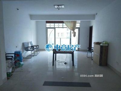 低价 售(祥荣荔树湾)4房2厅2卫 南北西141平 219万 大阳台-莆田二手房