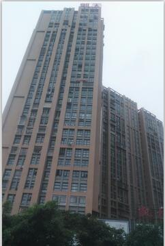 黄石工艺城旁凯天铂宫 60平42万中装 南北通透高层-莆田二手房