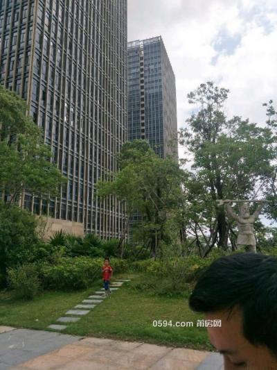 ECO 2室2厅1卫 68万 88平米-莆田二手房