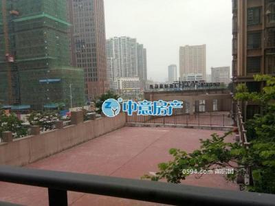 联创国际广场 2层,3层房东诚意卖可做楼中楼 赠送一个大露台-莆田二手房