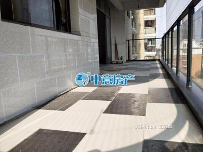 祥荣荔树湾四房两厅 高层精装 南北通透大阳台仅售15500元/㎡-莆田二手房