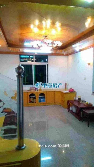壶山西路 南门学区房 现售总价105 房源 仅7955一平-莆田二手房