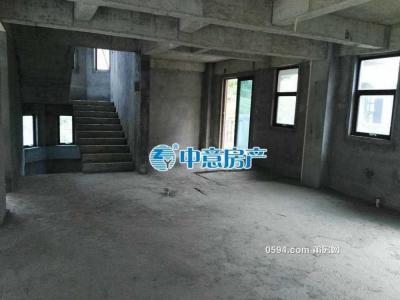 祥和山庄 独立别墅 实际使用面积700平 一平只要13563 -莆田二手房