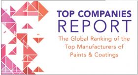 三棵树跻身2018年全球顶级涂料制造企业41名