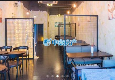 出租 万达金街 三号门附近的商铺 店铺转手 7000/月 150m²-莆田租房