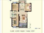 1#高层户型05单元118m²