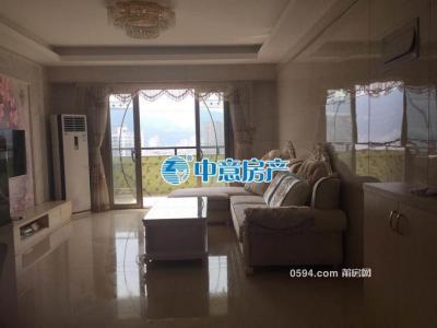 中凯富立方--高层视野好--南门中学南北东仅售15600元-莆田二手房