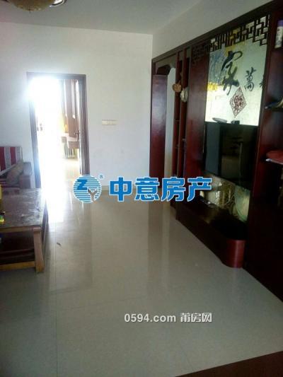 鳳達濱河豪園--精裝修拎包入住--月租金3000-莆田租房