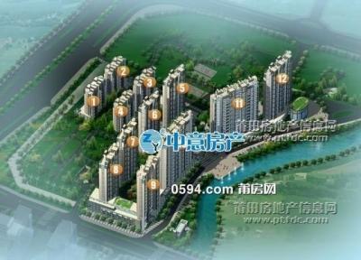 中特阳光城--车位15平方--停车很方便仅售20万-莆田二手房