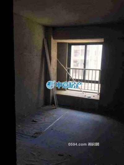 中海国际 2房 中间楼层 前面无遮挡 只要85万 错过不再有-莆田二手房