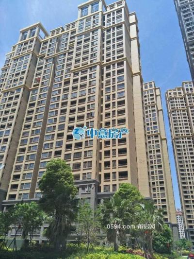 建工ECO楼中楼--高层南北东--赠送180平方空中别墅仅售9299元-莆田二手房