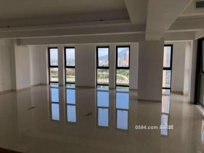 艾力艾国际6A高端写字楼 纯写字楼 200平米-莆田租房