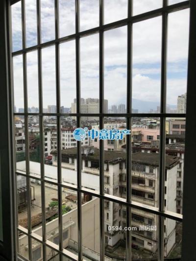 华东城市广场 实惠的楼中楼 单价只需12500元/平 学期房-莆田二手房