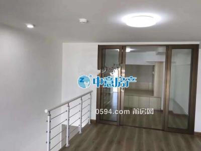 联创双子星 单身公寓小面积 两房 适合年轻人 领包入住-莆田租房