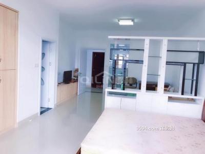 精装修三迪国际公馆拎包入住-莆田租房