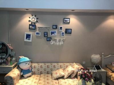 万达SOHO单身公寓精致装修交通便利生活娱乐设施齐全-莆田租房