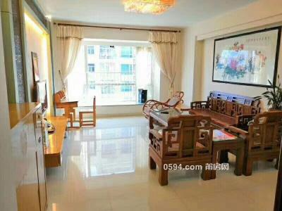 绶溪对面万辉国际城4房精装修证满两年每平15600元-莆田二手房