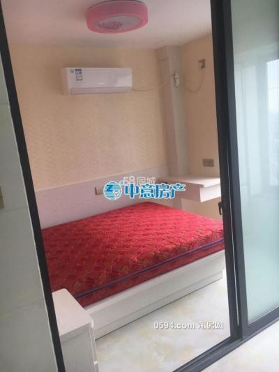 凯天鸿业 两室一厅 75平 2600一个月 拎包入住 家电齐全 -莆田租房