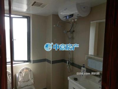 中海国际 三室两厅 111平 家具齐全 拎包入住 -莆田租房