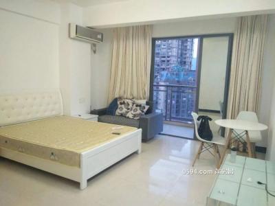 安福附近兴安名城北区 精装修单身公寓带阳台 多套出租-莆田租房