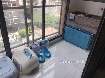 单身公寓安福电商城金域华府-莆田租房