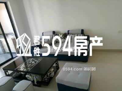 中海国际 附属医院附近三房 四中旁边 实验小学就在对面-莆田租房