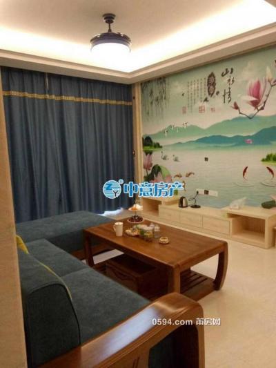 雅颂居 南北东3房2厅2卫2阳精装 仅售16500元-莆田二手房