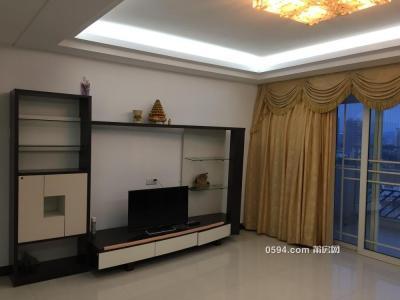 北磨三信城市家園3房2廳精裝修家具家電齊全-莆田租房