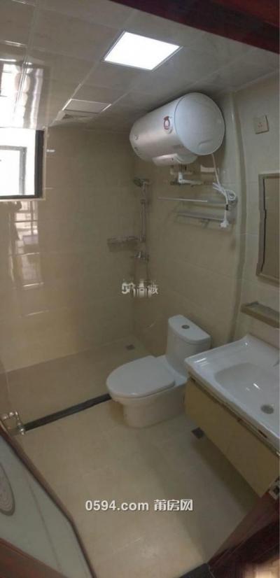 武夷嘉园 1室1厅1卫-莆田租房