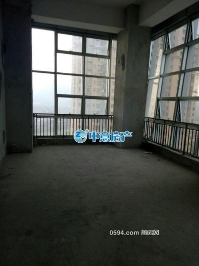 联创国际广场房全明户型 中间楼层优质毛坯 低总价 -莆田二手房