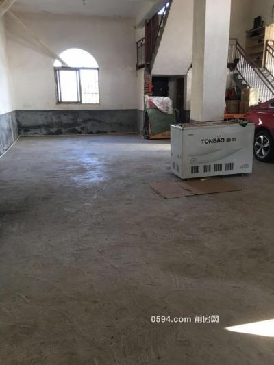 一楼一层180㎡层高4米多-莆田租房