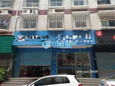 100平2店面+住宅150平(中银花园旁)出租 可,价格可商-莆田租房