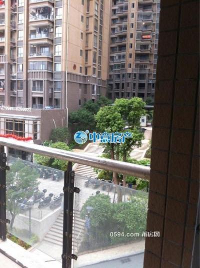 泰安名城 精装大三房 市地段 周边配套齐全 新房出租-莆田租房