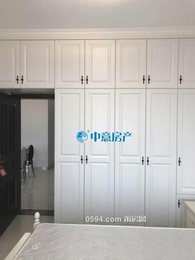 万达华城 高层全明视野房  家具齐全 商业地段-莆田租房