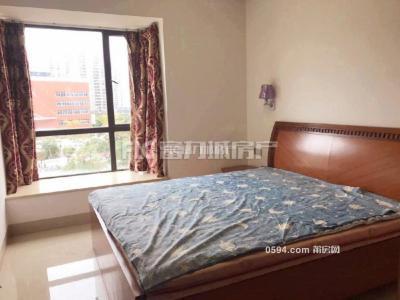 荔能华景城6室3厅南北精装修,家具全,适合办公-莆田租房