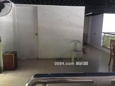 祥荣荔树湾共两坎120平临街旺铺招租只此一铺可餐饮-莆田租房