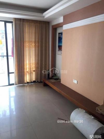 汉庭花园 2400元 3室2厅2卫 中装,,随时看房-莆田租房