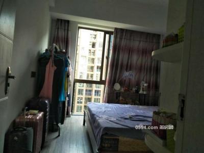 联创一中附近正荣御品兰湾豪华装修3室2厅配套齐全-莆田租房