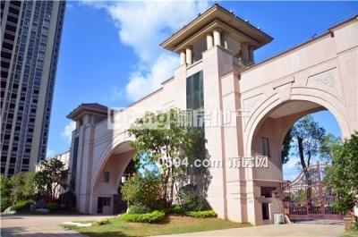 涵江塘北路每平6400的商品房皇家庭院比售楼部便宜27万一套-莆田二手房