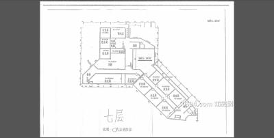 2018年8月兴化商厦办公楼公开竞标招租公告-莆田租房