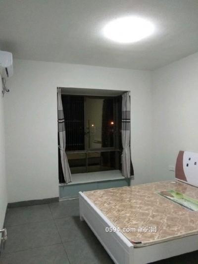 二中附近 正鼎小镇 2室1厅1卫 精装高层 家居设备齐全-莆田租房