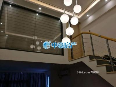联创国际广场 2房1厅 高层视野开阔无遮挡 只要2500元/月-莆田租房