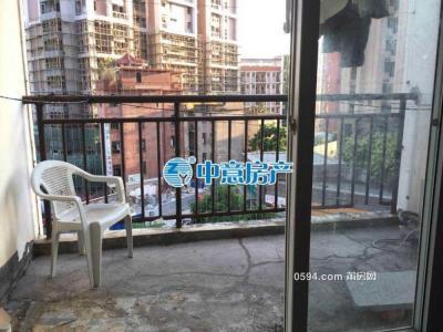 正荣时代广场 3室采光好 办公居住一体化 周边配套齐全 电联-莆田租房
