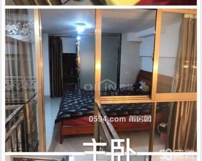 正荣财富 2400元 2室2厅2卫 精装修便宜出租,适合附近-莆田租房