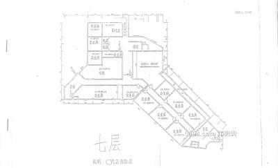 2018年9月兴化商厦办公楼公开竞标招租公告-莆田租房